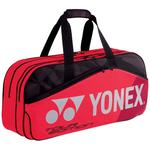 Yonex Pro Tournament Bag (BAG9831EX) - Flame Red