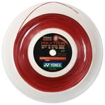 Yonex PolyTour Fire 200m Tennis String Reel - Red