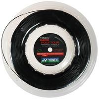 Yonex PolyTour Tough 200m Tennis String Reel - Black