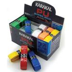 Karakal PU Super Grips (Pack of 24) - Assorted Colours
