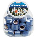 Tourna Grip Original Overgrips (Jar of 36) - Blue