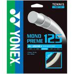 Yonex Monopreme 125 Tennis String Set - White