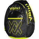 Volkl Tour Backpack - Black/Neon Yellow