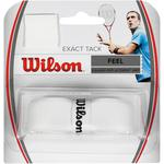 Wilson Exact Tack Squash Replacement Grip - White