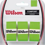 Wilson Pro Overgrips (Pack of 3) - Blade Green