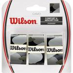 Wilson Pro Overgrips (Pack of 3) - Black Camo