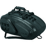 Wilson Series Noir Tour V 15 Pack Bag - Black