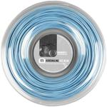 Luxilon Adrenaline 200m Tennis String Reel - Ice Blue