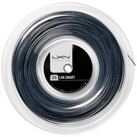 Luxilon Smart 200m Tennis String Reel - Black