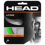 Head Lynx Tennis String Set - Green
