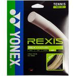 Yonex Rexis 16 (1.30mm) Tennis String Set - Natural